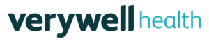 Very Well health Logo